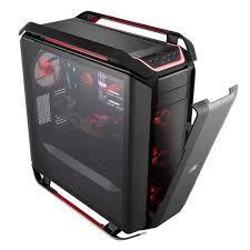 Vỏ máy tính Cooler Master C700P BLACK EDITION