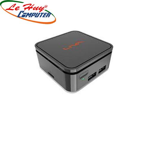 Máy Tính Bộ PC - MINI PC ECS-LIVA Q N4200 SOC