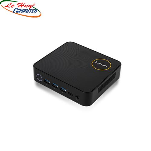 Máy Tính Bộ PC - MINI PC ECS-LIVA Z Celeron® N3450 SOC