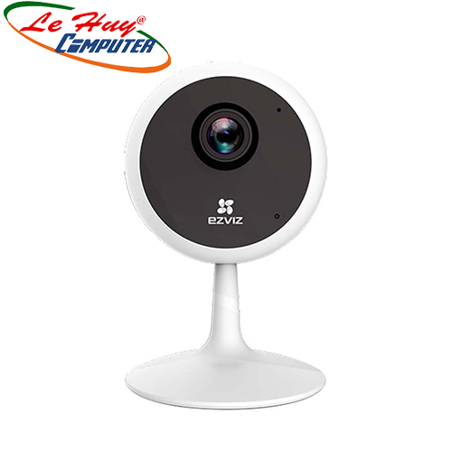 Camera IP WIFI Ezviz CS-C1C-D0-1D2WFR (C1C 1080P) 2MP CUBE 1080P