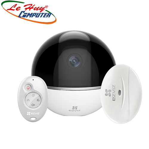 Camera IP WIFI  Ezviz C6T 2MP CS-CV248 2.0MP 1080P NEW - A3-32WMFR(APEC)