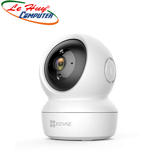 Camera IP WIFI Ezviz CS-C6N-A0-1C2WFR (C6N 1080P) 2.0MP