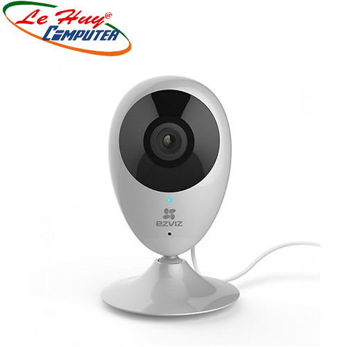 Camera IP WIFI Ezviz CS-CV206 C2C 1.0MP Mini O(CS-CV206-C0-1A1WFR)