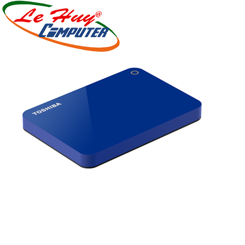 Ổ cứng di động HDD Toshiba Canvio Advance Backup 1TB 2.5