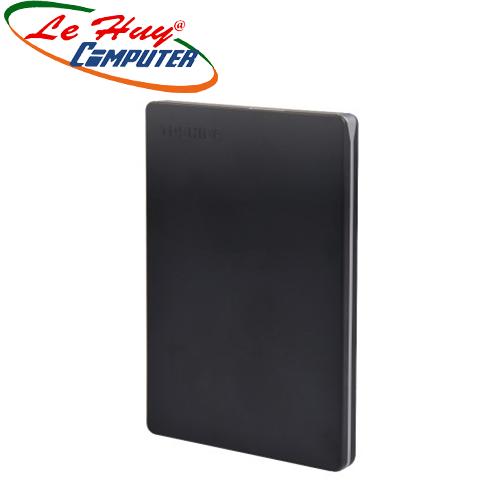 Ổ cứng di động HDD Toshiba Cavio Slim 2TB 2.5