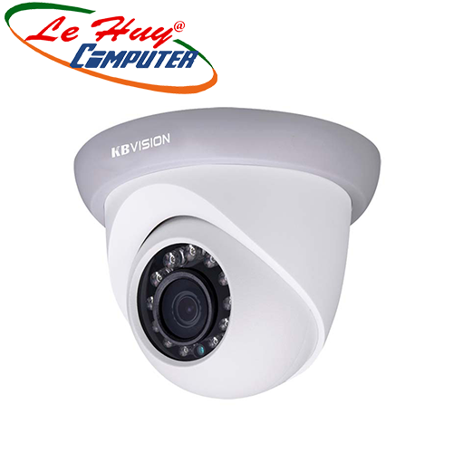 Camera Dome 4 in 1 hồng ngoại 1.0 Megapixel KBVISION KX-Y1002C4