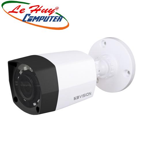 Camera 4 in 1 hồng ngoại 1.0 Megapixel KBVISION KX-Y1001C4