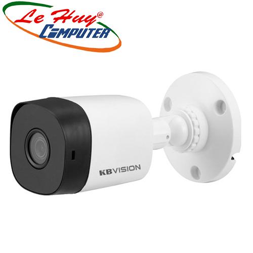 Camera 4 in 1 hồng ngoại 2.0 Megapixel KBVISION KX-2111C4
