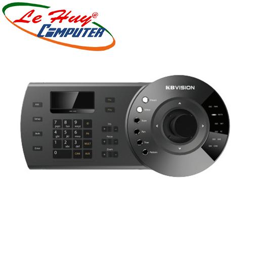 Bàn điều khiển Camera IP SpeedDome KBVISION KX-100NK