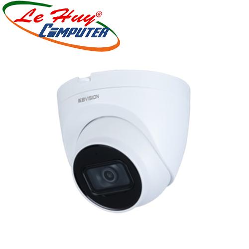 Camera IP Dome hồng ngoại 2.0 Megapixel KBVISION KX-K2112N2