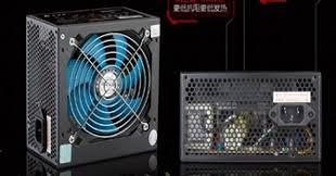 Nguồn máy tính SP COOLERSP 400W(CST) (FAN 12CM)