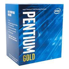CPU Intel Pentium Gold G5420 2-Core 3.8GHz box chính hãng