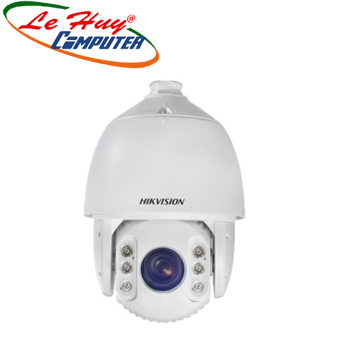 Camera Speed Dome 4 in 1 hồng ngoại 2.0 Megapixel HIKVISION DS-2AE7225TI-A(C)
