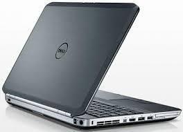 Máy tính xách tay/ Laptop DELL 6520-CPU I5(2520-2540)-DDR 4G - HDD 320GB LCD 15.6