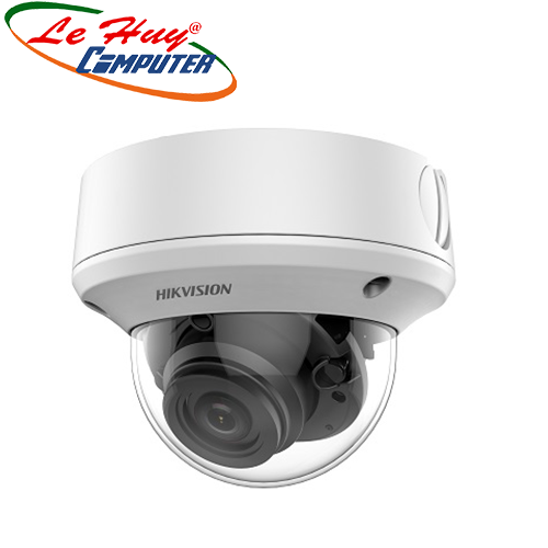 Camera Dome 4 in 1 hồng ngoại 2.0 Megapixel HIKVISION DS-2CE5AD3T-VPIT3ZF
