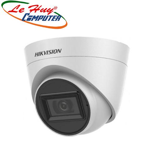 Camera Dome HD-TVI hồng ngoại 5.0 Megapixel HIKVISION DS-2CE78H0T-IT3FS