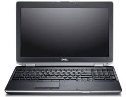 Máy tính xách tay/ Laptop DELL Latitude E6530 ( Core i5, 4GB, 250G HDD, 15.6 inch )