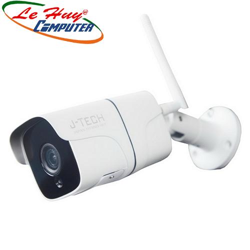Camera IP hồng ngoại không dây 2.0 Megapixel J-TECH DA5725B