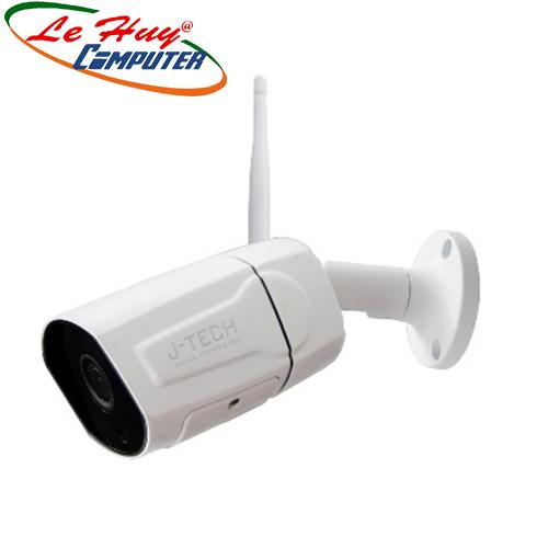 Camera IP hồng ngoại không dây 2.0 Megapixel J-TECH HD5728W3