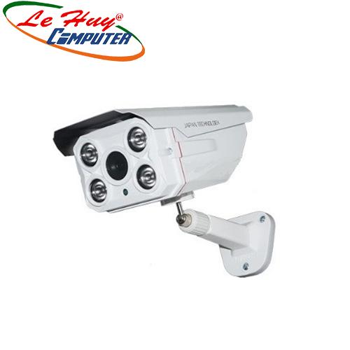Camera IP hồng ngoại 2.0 Megapixel J-TECH AI5635B