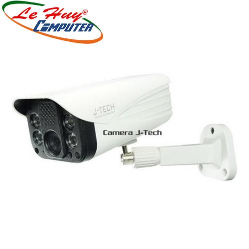 Camera IP hồng ngoại 2.0 Megapixel J-TECH AI8205B