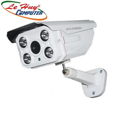 Camera AHD hồng ngoại 2.0 Megapixel J-TECH AHD5635B