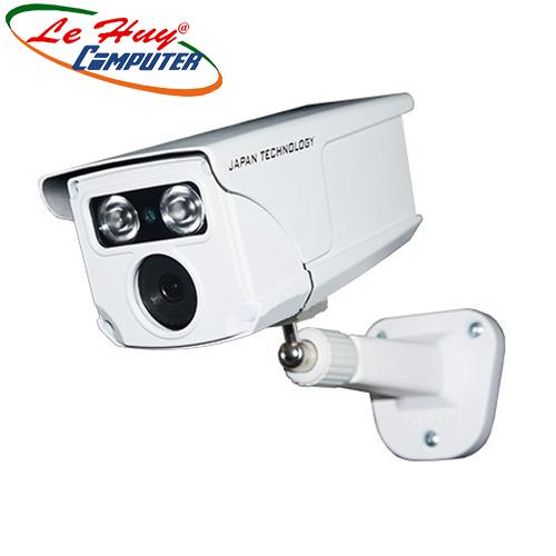 Camera AHD hồng ngoại 2.0 Megapixel J-TECH AHD5705B