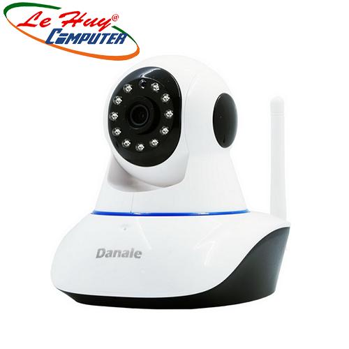 Camera IP hồng ngoại không dây 2.0 Megapixel DANALE HD6400B