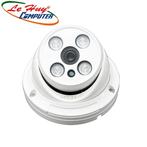 Camera IP Dome hồng ngoại 3.0 Megapixel DANALE DA5130C