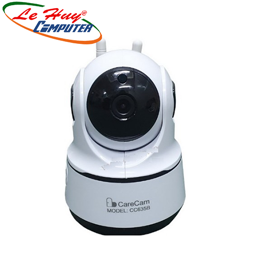 CAMERA WIFI IP CARECAM CC635B