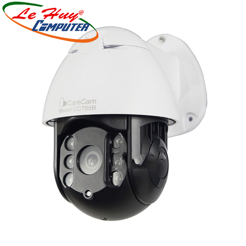 Camera Wifi IP CareCam CC785B