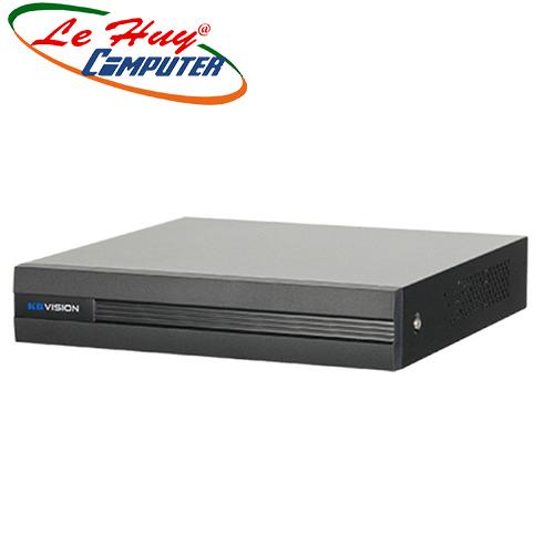 Đầu ghi hình 4 kênh 5 in 1 KBVISION KX-7104SD6
