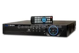 Đầu ghi Camera NVR 32 kênh KBVISION KX-8432N2-4K