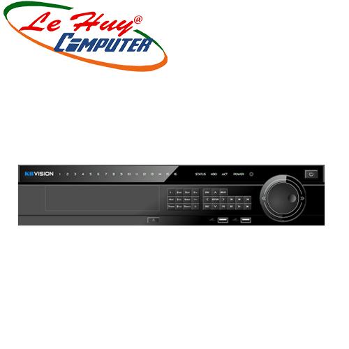 Đầu ghi hình 16 kênh 5 in 1 KBVISION KX-8816H1