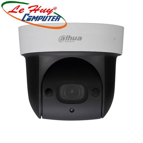 Camera IP Speed Dome hồng ngoại không dây 2.0 Megapixel DAHUA SD29204UE-GN-W