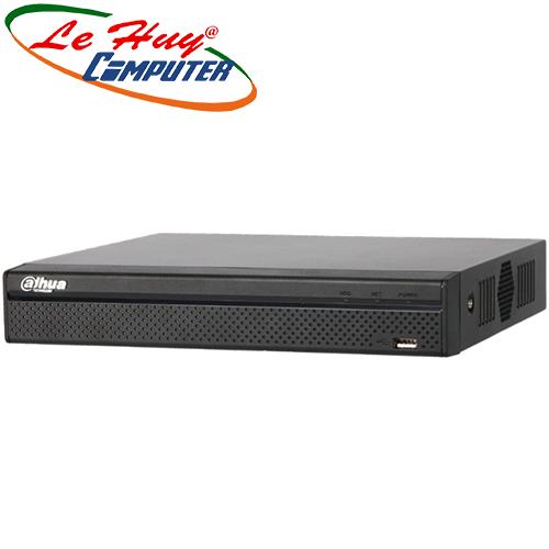 Đầu ghi hình HDCVI/TVI/AHD và IP 16 kênh DAHUA XVR5116HS-X