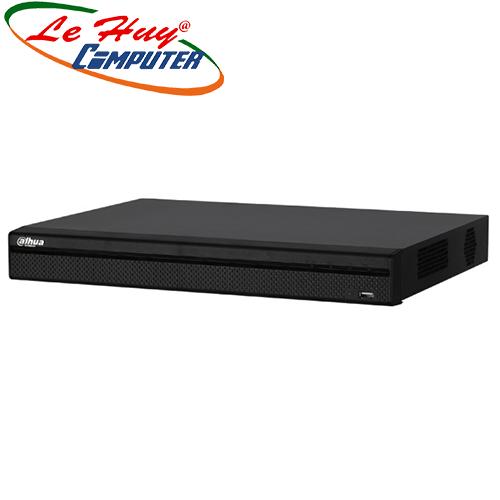 Đầu ghi hình camera IP 16 kênh DAHUA NVR4116HS-4KS2