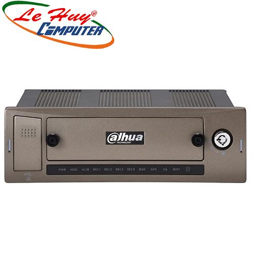 Đầu ghi camera hành trình HDCVI 4 kênh DAHUA DH-MCVR5104-GC