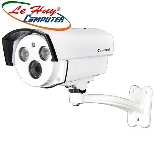 Camera hồng ngoại HD-TVI VANTECH VP-176TVI