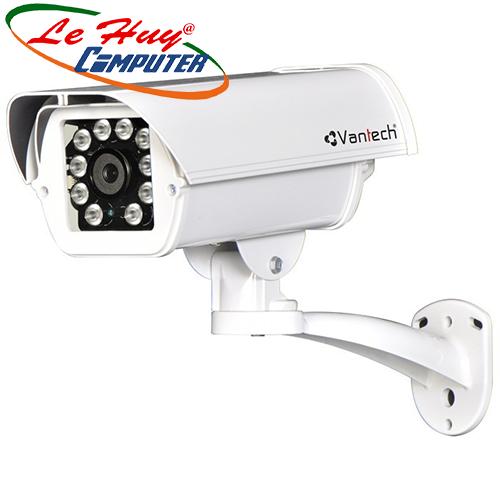 Camera AHD hồng ngoại 2.0 Megapixel VANTECH VP-234AHD