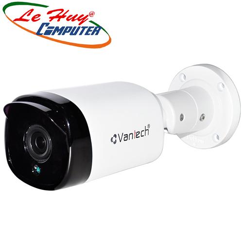 Camera HD-TVI hồng ngoại 2.0 Megapixel VANTECH VP-3200ZT