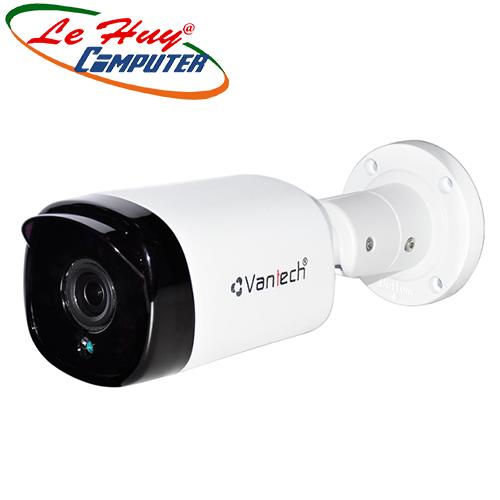 Camera HD-TVI hồng ngoại 8.0 Megapixel VANTECH VP-8200T