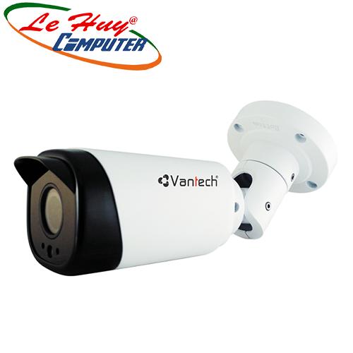 Camera HD-CVI hồng ngoại 8.0 Megapixel VANTECH VP-8210C