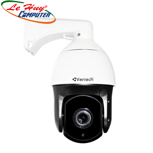 Camera HD-TVI Speed Dome hồng ngoại VANTECH VP-304TVI