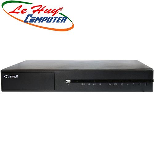 Đầu ghi hình HD-TVI 16 kênh VANTECH VPH-16463TVI