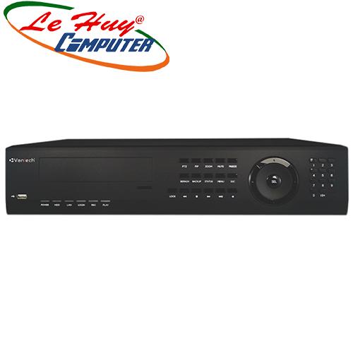Đầu ghi hình 4 in 1 16 kênh VANTECH VPH-16763TVI
