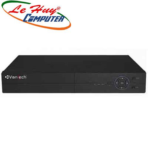 Đầu ghi hình All In One 4 kênh VANTECH VP-4068H265