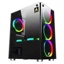 Vỏ máy tính 1stPlayer X2