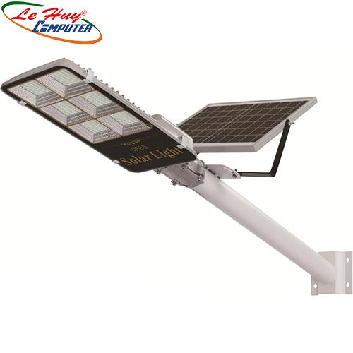 Đèn đường Led năng lượng mặt trời NLMT-J100