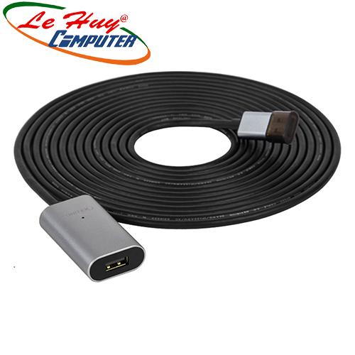 Cáp USB Nối Dài 2.0 (10m) Extension Unitek (Y - 272)
